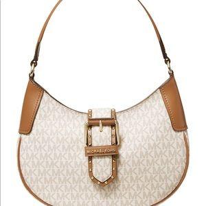 New leather Michael Kors bag